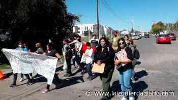 Inquilinos Autoconvocados de Rio Cuarto busca fortalecer la lucha por vivienda digna - La Izquierda Diario