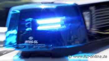 Durchreisender pöbelt und droht Polizisten in Hemer - ikz-online.de - IKZ