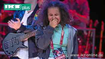 Rahel aus Hemer zieht mit Freudentränen ins Finale - IKZ News