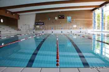 À la piscine d'Argentan, les créneaux pour les malades tombent à l'eau - actu.fr