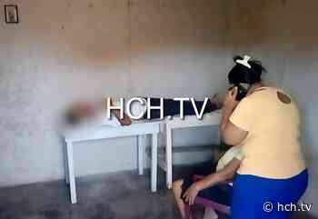 Lo ultiman de dos balazos en El Encino, Catacamas - hch.tv