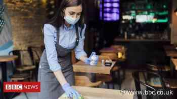 Covid in Scotland: New draft hospitality guidance a 'bombshell'