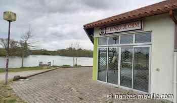 Saint-Julien-de-Concelles. Le bar-restaurant Le kiosque du Chêne devrait rouvrir - maville.com