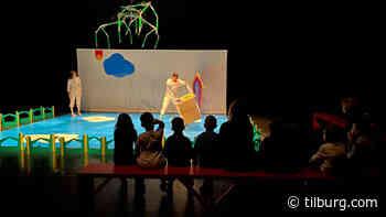 Theater De Nieuwe Vorst: Get Moved maakt theater toegankelijk voor ieder kind - Tilburg.com