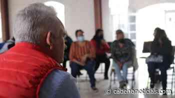 Vecinos de Ojo de Agua merecen servicios públicos: Jorge Ramos - Cadena Noticias