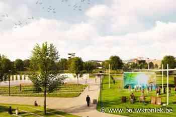 Masterplan campus Diepenbeek zet in op de toekomst - Bouwkroniek