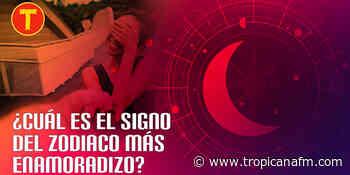 ¿Cuál es el signo de zodiaco más enamoradizo? Juliana Suaza lo revela - Tropicana Colombia