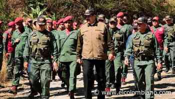 """Denuncian alianza entre """"Segunda Marquetalia"""" y fuerzas bolivarianas - El Colombiano"""
