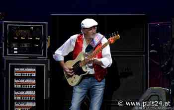John McVie von Fleetwood Mac ist 75 - puls24