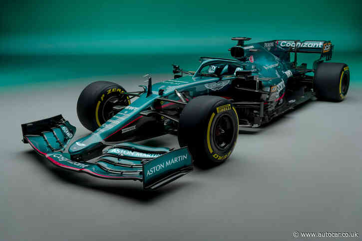Opinion: F1 efforts will underpin Aston Martin's transformation