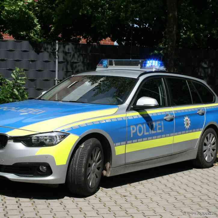 Tankstellen-Überfall in Rheine - RADIO RST