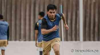 Futbolista de Urubamba debutó con Cusco FC y espera consolidarse en la Liga 1 - LaRepública.pe