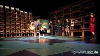 Rendsburg: Konzert, Schauspiel, Musik: Kartenvorverkauf im Landestheater beginnt | shz.de - shz.de