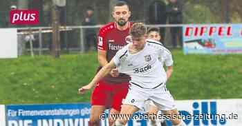 Fußball Alsfeld Stadtallendorf und die Sehnsucht nach einem Auswärtscoup - Oberhessische Zeitung