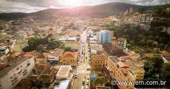 Itabira comemora 24 horas sem mortes por COVID-19 - Estado de Minas