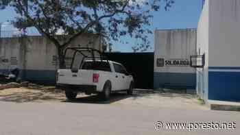Delincuente se fuga de la cárcel de Playa del Carmen - PorEsto