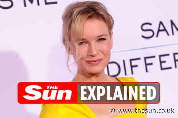 Who is Kenny Chesney's ex-wife Renée Zellweger?... - The Sun