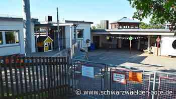 Dotternhausen - Ohne Betreuung auch keine Kosten - Schwarzwälder Bote