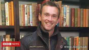James Nash killing: Gunman 'accused author of Russia Covid-19 plot'