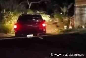 Se registra un doble homicidio en Puerto Pilón - Día a día