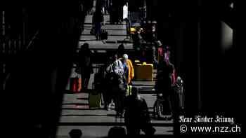 KOMMENTAR - Die amerikanischen Airlines wollen mit aller Macht wieder Geld verdienen