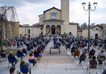 """L'Arcivescovo in visita pastorale ad Albizzate e Sumirago: """"Siate portatori di speranza"""" - varesenews.it"""