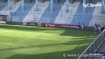 Goleada de Atlético Rafaela 4 a 1 sobre Almagro - TyC Sports