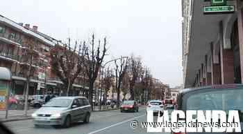 Giaveno: senso unico alternato in Viale Regina Elena per lavori di asfaltatura - http://www.lagendanews.com