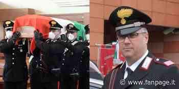 Morto di Covid il comandante dei carabinieri di Peschiera Borromeo: Stefano Capenti aveva 47 anni - Fanpage.it