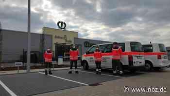 2100 Mitarbeiter bei Krone in Spelle auf Corona getestet - NOZ