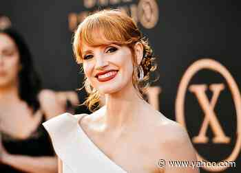 This Jessica Chastain Movie Just Hit Netflix's Top 10 List - Yahoo Lifestyle