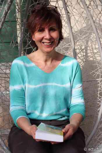 Val-d'Oise. Osny : Le raptor contre-attaque, le nouveau roman d'Isabelle Bourdial - La Gazette du Val d'Oise - L'Echo Régional
