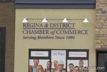Saskatoon, Regina chambers of commerce weigh in on federal budget - CKOM News Talk Sports
