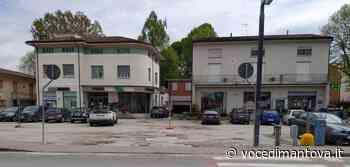 Castellucchio, nuovo look per via Matteotti e la centrale piazza I Maggio | Voce Di Mantova - La Voce di Mantova