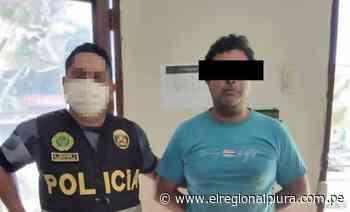 Talara: Fiscalía de Máncora consigue sentencia de 15 años para profesor - El Regional