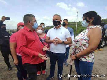 Inaugurado Módulo de Salud en el Mercado Mayorista de Táriba - Últimas Noticias