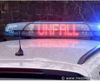 Schwerer Unfall am Samstag: Motorradfahrer (24) in Molbergen schwer verletzt - Nordwest-Zeitung