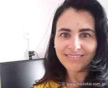 Diretora de creche de Tijucas morre aos 41 anos por complicações da Covid-19 | NSC Total - NSC Total