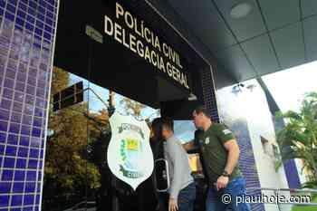 Mulher é presa transportando mais de 10kg de drogas em Picos - Piauí Hoje