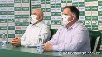 Palmeiras age em picos de emoção e falta de diálogo frustra torcedor, que desconta em Abel - Nosso Palestra
