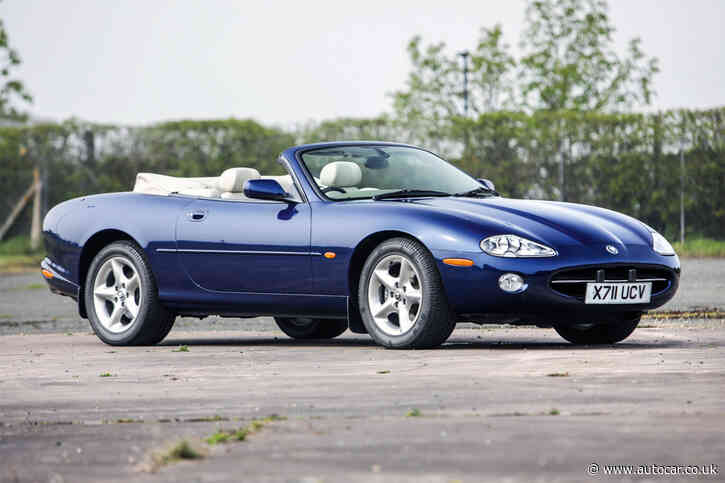 James Ruppert: used Jaguar coupes are spectacular value