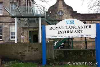 NHSE sends improvement director into struggling acute trust