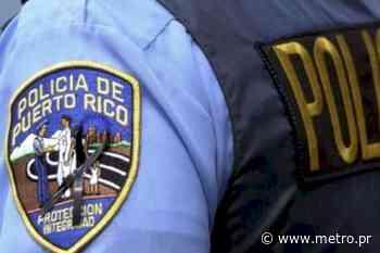 Asesinan a una persona en Corozal - Diario Metro de Puerto Rico