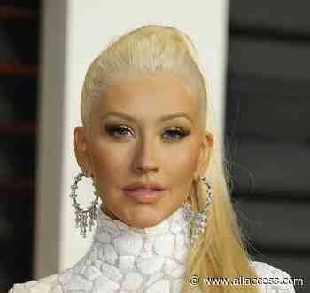Christina Aguilera Working On Long Overdue Spanish-Language Album - All Access Music Group