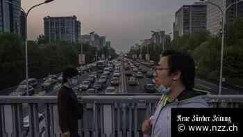KOMMENTAR - Chinas Schulden werden zum unberechenbaren Problem