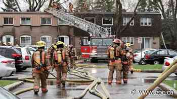 Man, 72, dies in house fire in Dollard-des-Ormeaux - CBC.ca