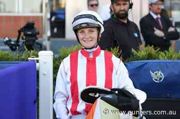 Jamie Kah heading to Geelong for one Winner - Punters