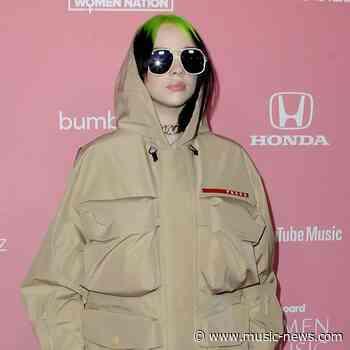 Billie Eilish linked to actor Matthew Tyler Vorce