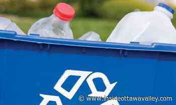 'We meet and exceed requirements': Merrickville-Wolford mayor on recycling program - Ottawa Valley News