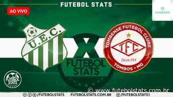 Como assistir Uberlandia x Tombense Futebol AO VIVO – Campeonato Mineiro - Futebol Stats